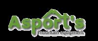 Asport's Mountain Equipment: Living the mountain