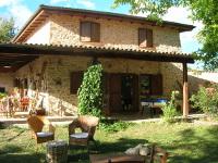 Casale le Crete: b&b ospitalità rurale