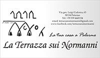 La Terrazza sui Normanni