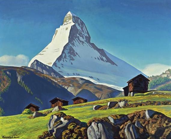 il cammino n. 187 La montagna vivente