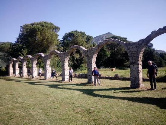 Archi, San Vincenzo