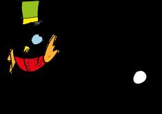 Logo Sentiero dell'Inglese